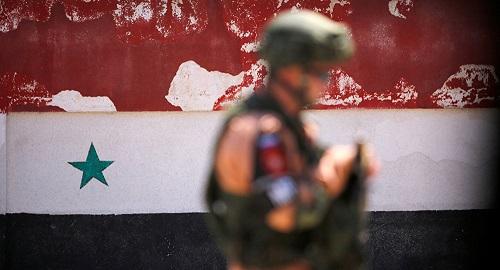Tình hình Syria mới nhất ngày 5/6: Phái viên Mỹ phủ nhận thoả thuận với Nga về chấm dứt chiến tranh Syria - Ảnh 1