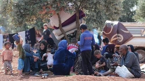 Tình hình Syria mới nhất ngày 5/6: Phái viên Mỹ phủ nhận thoả thuận với Nga về chấm dứt chiến tranh Syria - Ảnh 2