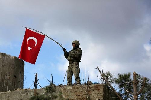 Tình hình Syria mới nhất ngày 7/6: Cuộc nội chiến làm thay đổi mối quan hệ Israel – Thổ Nhĩ Kỳ - Ảnh 1