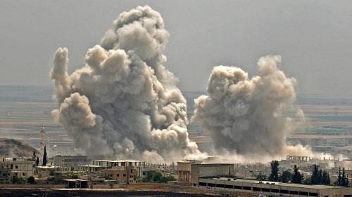 Tình hình Syria mới nhất ngày 8/6: Bạo lực leo thang khiến 83 chiến binh thiệt mạng - Ảnh 1