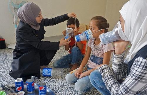 Tình hình Syria mới nhất ngày 8/6: Bạo lực leo thang khiến 83 chiến binh thiệt mạng - Ảnh 3