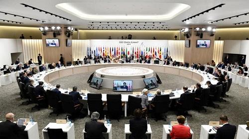 Tình hình Syria mới nhất ngày 1/7: Tổng thống Putin tiết lộ ưu tiên hàng đầu trong cuộc chiến Syria - Ảnh 1