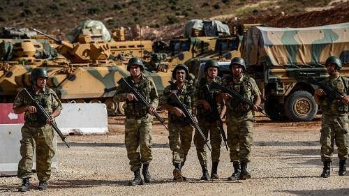 Tình hình Syria mới nhất ngày 1/7: Tổng thống Putin tiết lộ ưu tiên hàng đầu trong cuộc chiến Syria - Ảnh 3