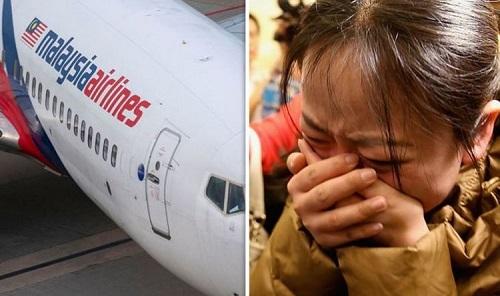 Nóng: Thêm bằng chứng MH370 bị không tặc tấn công trước khi cất cánh? - Ảnh 1