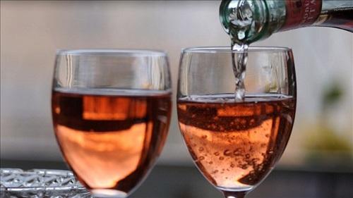 Điều gì sẽ xảy ra khi các phi hành gia uống rượu vang trên sao Hoả? - Ảnh 2
