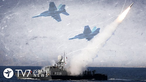 Quan chức Iran: Nếu Mỹ tấn công, Tehran sẽ 'huỷ diệt' Israel trong vòng nửa giờ đồng hồ  - Ảnh 1