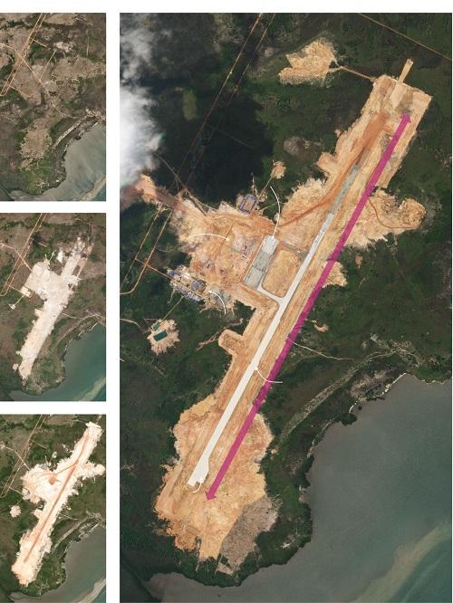Báo Mỹ: Campuchia âm thầm cho Trung Quốc thuê căn cứ hải quân trong 30 năm - Ảnh 1