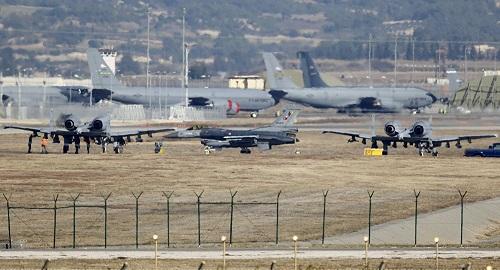 Thương vụ S-400: Thổ Nhĩ Kỳ tuyên bố sẽ đáp trả mạnh mẽ các lệnh trừng phạt của Mỹ - Ảnh 1