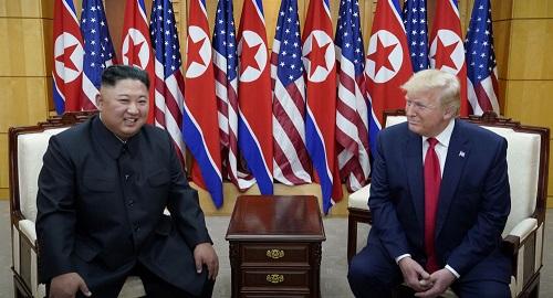 Chuyên gia: Thoả thuận hạt nhân Mỹ - Triều có thể thành công nếu Washington nhượng bộ - Ảnh 1