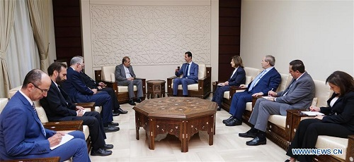 Tình hình Syria mới nhất ngày 3/7: Damascus chỉ trích cuộc không kích của Israel - Ảnh 2