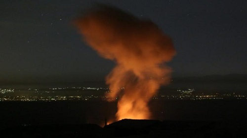 Tình hình Syria mới nhất ngày 3/7: Damascus chỉ trích cuộc không kích của Israel - Ảnh 3