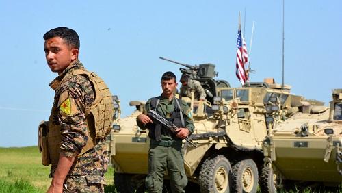 Tin tức Syria mới nóng nhất hôm nay: Nga tố Mỹ đào tạo chiến binh, hút dầu của Syria  - Ảnh 1