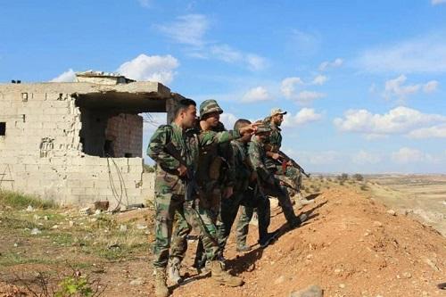 Tin tức Syria mới nóng nhất hôm nay: Nga tố Mỹ đào tạo chiến binh, hút dầu của Syria  - Ảnh 3