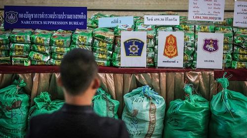 Nhiều băng đảng ma tuý lợi dụng casino để rửa tiền ở một số nước tại Đông Nam Á? - Ảnh 2