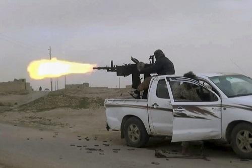 IS bị tiêu diệt ở Trung Đông, chuẩn bị bành trướng tại Đông Nam Á? - Ảnh 2