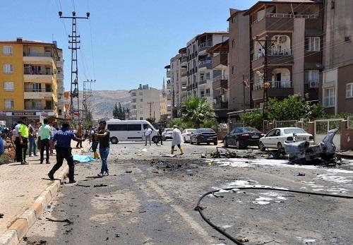 Tình hình Syria mới nhất ngày 6/7: Thổ Nhĩ Kỳ, Iran và Nga hội đàm về tình hình Syria - Ảnh 3