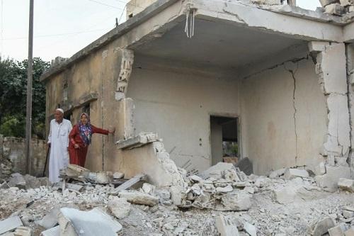 Tình hình Syria mới nhất ngày 7/7: Không kích, pháo kích dữ dội khiến 20 dân thường thiệt mạng - Ảnh 1