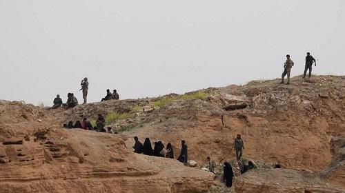 Tình hình Syria mới nhất ngày 7/7: Không kích, pháo kích dữ dội khiến 20 dân thường thiệt mạng - Ảnh 2