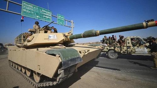 Tình hình Syria mới nhất ngày 8/7: Hơn 500 dân thường thiệt mạng vì không kích  - Ảnh 2
