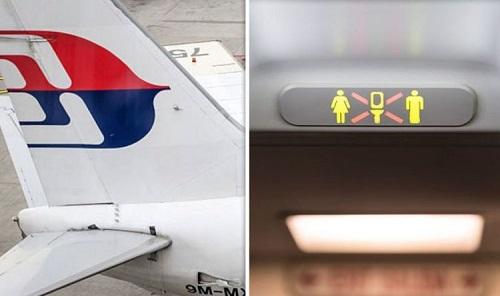 Vụ MH370: Rộ nghi vấn cơ trưởng ở trong nhà vệ sinh khi máy bay gặp nạn - Ảnh 2