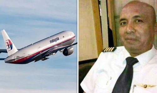 Vụ MH370: Rộ nghi vấn cơ trưởng ở trong nhà vệ sinh khi máy bay gặp nạn - Ảnh 1