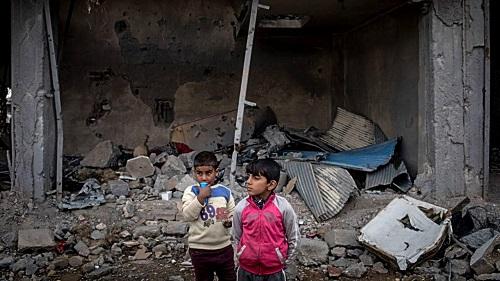 Tình hình Syria mới nhất ngày 9/7: UNICEF lên án những cuộc không kích khiến trẻ em thiệt mạng - Ảnh 1