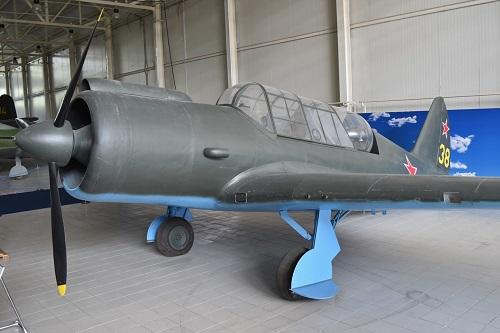 Sukhoi: 80 năm kiến tạo những huyền thoại bầu trời, trở thành tập đoàn vũ khí hàng đầu của Nga - Ảnh 1