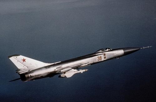 Sukhoi: 80 năm kiến tạo những huyền thoại bầu trời, trở thành tập đoàn vũ khí hàng đầu của Nga - Ảnh 4