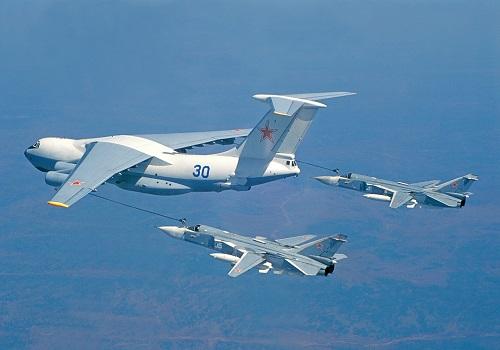 Sukhoi: 80 năm kiến tạo những huyền thoại bầu trời, trở thành tập đoàn vũ khí hàng đầu của Nga - Ảnh 6