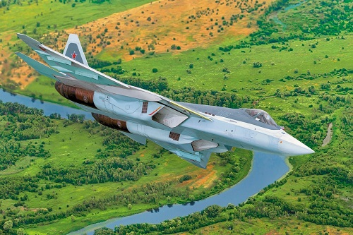 Sukhoi: 80 năm kiến tạo những huyền thoại bầu trời, trở thành tập đoàn vũ khí hàng đầu của Nga - Ảnh 7