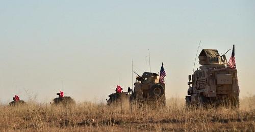 Tin tức Syria mới nóng nhất hôm nay (13/8): Mỹ và Thổ Nhĩ Kỳ ký thỏa thuận lập vùng an toàn - Ảnh 1