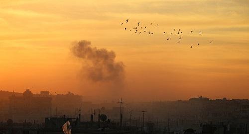 Tin tức Syria mới nóng nhất hôm nay (13/8): Mỹ và Thổ Nhĩ Kỳ ký thỏa thuận lập vùng an toàn - Ảnh 2