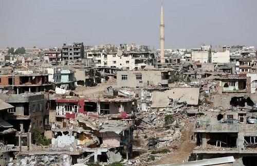 Cuộc sống ở biên giới Syria – Thổ Nhĩ Kỳ: Một trong những khu vực nguy hiểm nhất thế giới - Ảnh 12