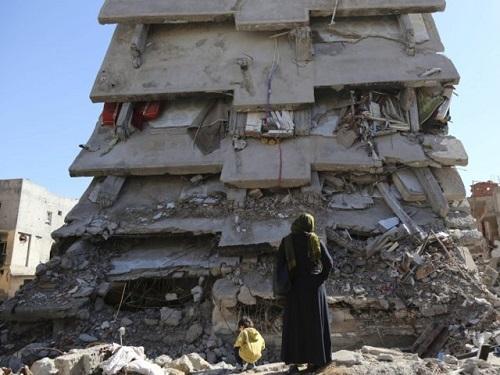 Cuộc sống ở biên giới Syria – Thổ Nhĩ Kỳ: Một trong những khu vực nguy hiểm nhất thế giới - Ảnh 13