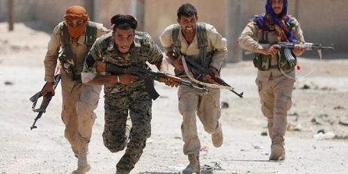 Cuộc sống ở biên giới Syria – Thổ Nhĩ Kỳ: Một trong những khu vực nguy hiểm nhất thế giới - Ảnh 4