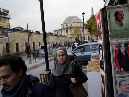Cuộc sống ở biên giới Syria – Thổ Nhĩ Kỳ: Một trong những khu vực nguy hiểm nhất thế giới - Ảnh 5