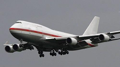 'Air Force One' Nhật Bản: Chuyên cơ chở Hoàng đế và 14 đời Thủ tướng được rao bán  - Ảnh 5