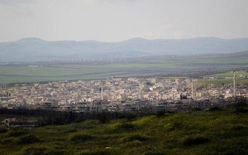 Tin tức Syria mới nóng nhất hôm nay (15/8): Phiến quân bắn hạ máy bay của chính phủ ở Tây Bắc - Ảnh 3