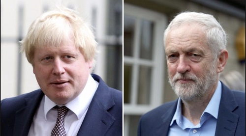 Vừa nhậm chức, tân Thủ tướng Anh Boris Johnson bị đảng đối lập kêu gọi bãi nhiệm - Ảnh 1