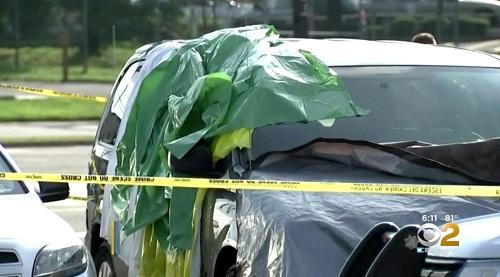 Mỹ: Bé gái 22 tháng tuổi tử vong thương tâm vì bị bỏ quên trong xe ô tô - Ảnh 1