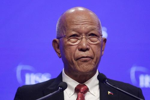 Philippines lo ngại công nhân nước ngoài làm việc trong các casino có thể là gián điệp - Ảnh 1