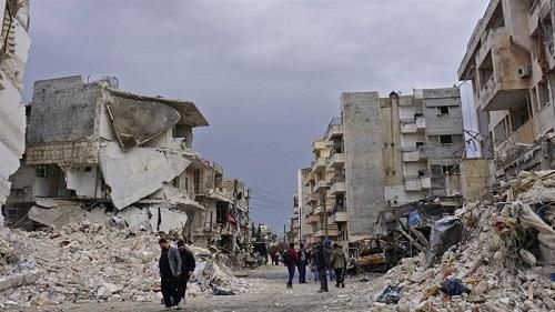 Tin tức Syria mới nóng nhất hôm nay (2/8): Damasucs đồng ý điều kiện ngừng bắn ở chảo lửa Idlib - Ảnh 1