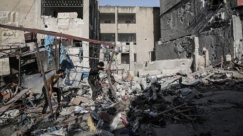 Tin tức Syria mới nóng nhất hôm nay (2/8): Damasucs đồng ý điều kiện ngừng bắn ở chảo lửa Idlib - Ảnh 3
