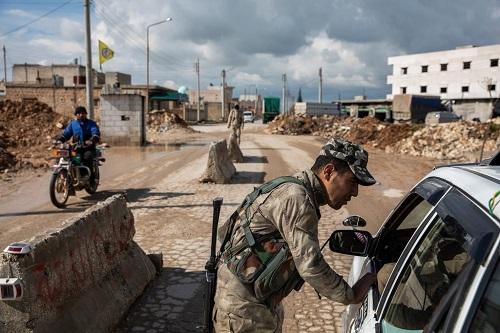 Tin tức Syria mới nóng nhất hôm nay (20/8): Pháp kêu gọi Nga tôn trọng thoả thuận ngừng bắn  - Ảnh 3
