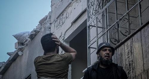 Tin tức Syria mới nóng nhất hôm nay (21/8): Thổ Nhĩ Kỳ cảnh báo quân chính phủ Syria - Ảnh 3