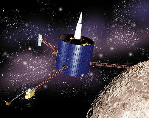 Eugene Shoemaker: Người duy nhất của nhân loại yên nghỉ trên Mặt trăng - Ảnh 2