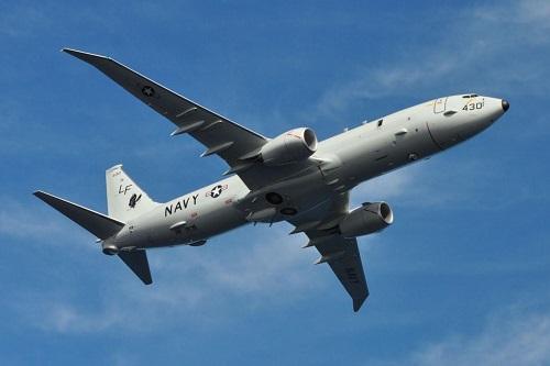 Máy bay săn ngầm Poseidon: Vũ khí bí mật của Mỹ đủ sức tiêu diệt tàu Trung Quốc - Ảnh 1