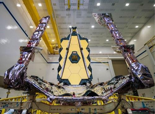 NASA ra mắt kính viễn vọng mới, tập trung tìm kiếm sự sống ngoài hành tinh  - Ảnh 1