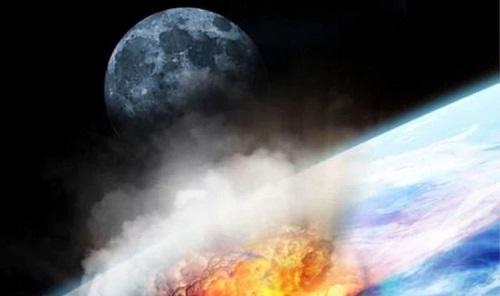 Tiểu hành tinh lớn bằng toà nhà 102 tầng hướng về phía Trái đất - Ảnh 1