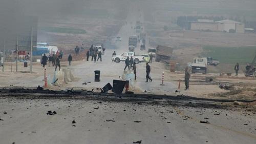 Tin tức Syria mới nóng nhất hôm nay (5/8): Thổ Nhĩ Kỳ tuyên bố tấn công chiến trường phía Bắc Syria - Ảnh 2